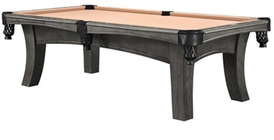 Legacy Ella Pool Table - Ella pool table